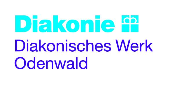 Logo des Diakonischen Werkes Odenwald